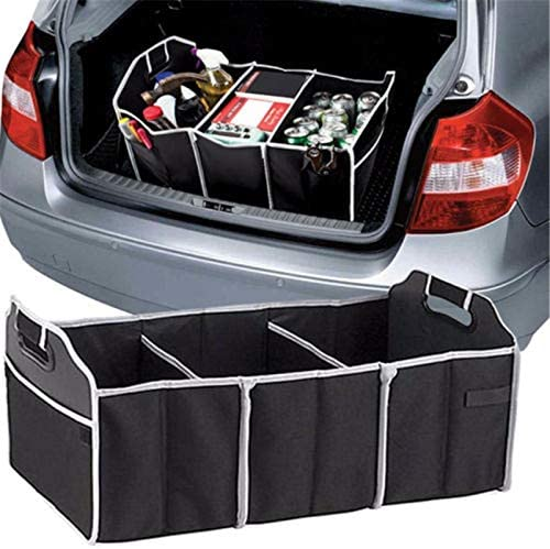 CAR Portland Mall TRUNK STORAGE BOX Ranking TOP7 ORGANIZER COLLAPSIBLE WITH PORTABLE - 3