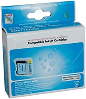 Model High Yield Cyan Ink (Generic) Compatible with Epson Printer Stylus Office TX610FW