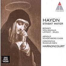Haydn: Stabat Mater