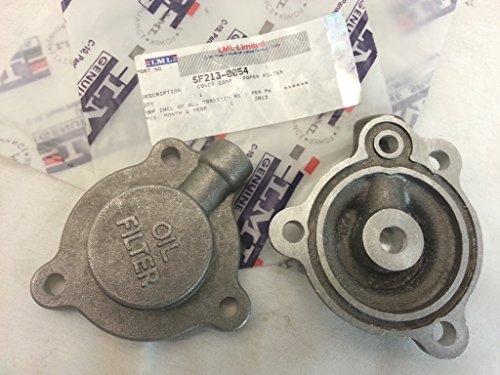 Tapa filtro aceite motor LML Star 4T 200y 125/151automática SF213–0054