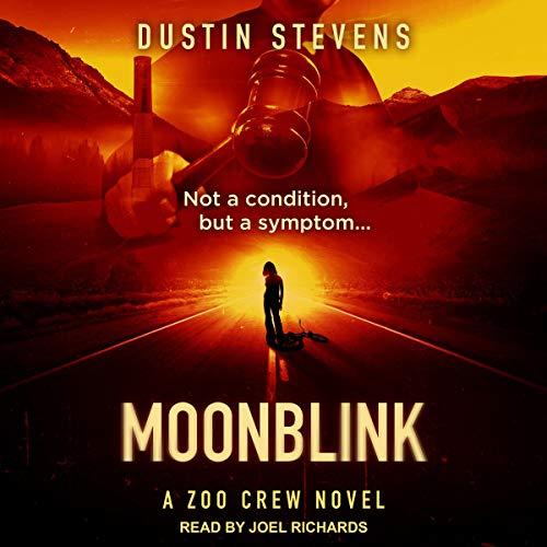 Moonblink: Zoo Crew, Book 5
