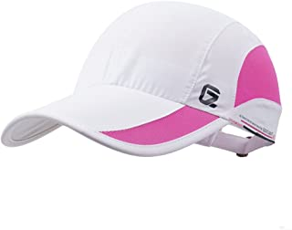 Quick Dry Sports Hat Lightweight Breathable Unstructured Soft Run Cap Unisex