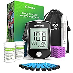 Best Small Blood Glucometer