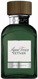 Adolfo Dominguez Agua Fresca Vetiver Eau de Toilette - 230 ml
