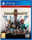 King's Bounty II Day One Edition - Day-One - PlayStation 4