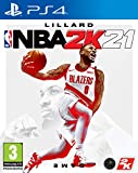 Nba 2K21 Standard Plus Edition - Esclusiva Amazon -...