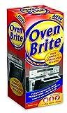 Oven Brite–Flacon de 500ml–Sac et gants inclus–Nettoyant pour four