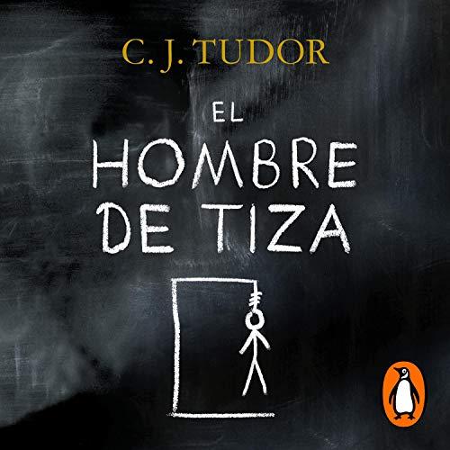 『El hombre de tiza [The Chalk Man]』のカバーアート