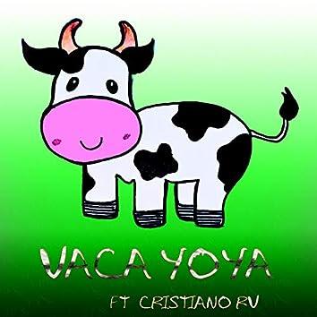 Vaca Yoya Cr26