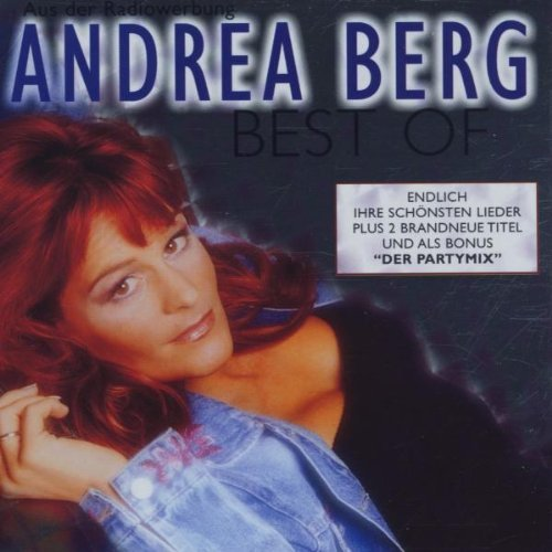 Best of By Andrea Berg (2006-09-19)