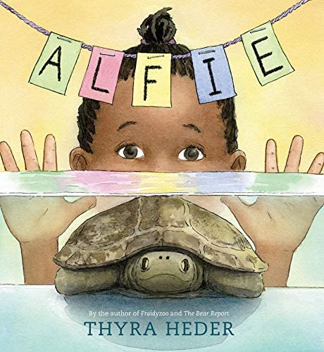 Alfie The Turtle That Disappeared product image