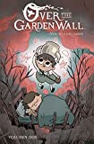 OVER THE GARDEN WALL  MAS ALLA DEL JARDIN 02