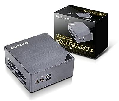 Gigabyte BRIX Mini-PC System