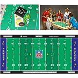 Zelosport Baltimore Ravens Team Finger Football