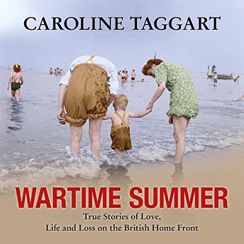 Wartime Summer cover art