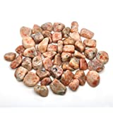 ZXBF Decoración Piedras Piedras de Sun Piedra Natural Cristales a Granel Cristales a Granel Pulidos Gemstones GEM Raw Acuario Decoración de la decoración Minnerales para la joyería