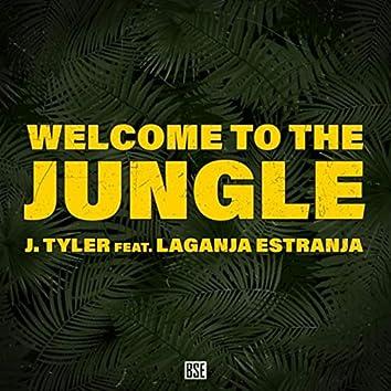 Welcome to the Jungle (feat. Laganja Estranja)