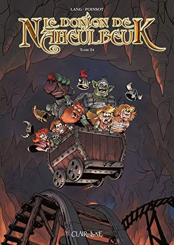 Le Donjon de Naheulbeuk T24