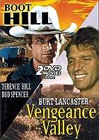 Boot Hill & Vengeance Valley [DVD]