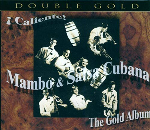 Retro Double - Caliente! Mambo & Salsa