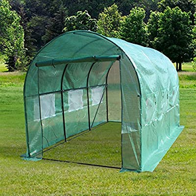 onEveryBaby Portable Greenhouse Large Gardening...