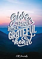 The Gratitude Journal for Adults