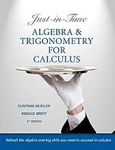 Best algebra trigonometry and calculus Reviews