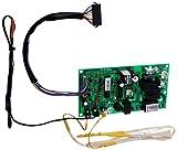 GENUINE Frigidaire 5304459460 Air Conditioner Power Supply Board