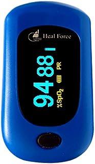 Oxivida PRINCE-100B Oxímetro de Pulso Uso Médico y General