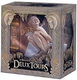 Le Seigneur des Anneaux II, Les Deux Tours [Version Longue] - Coffret Collector 5 DVD [Inclus la statuette de Gollum]