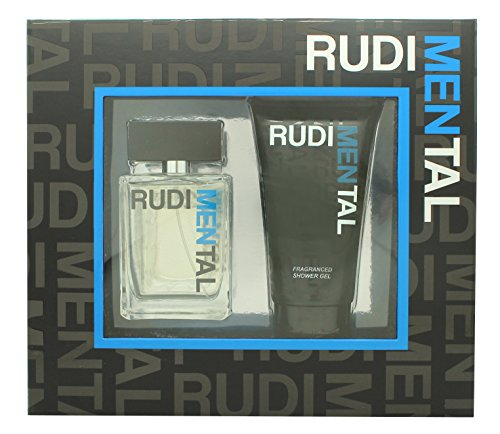RUDIMENTAL BLUE EDT PLUS S/G Spray, 100ml/150ml