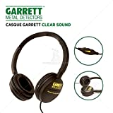 Casque GARRETT Clear Sound
