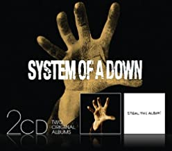 system of a down music