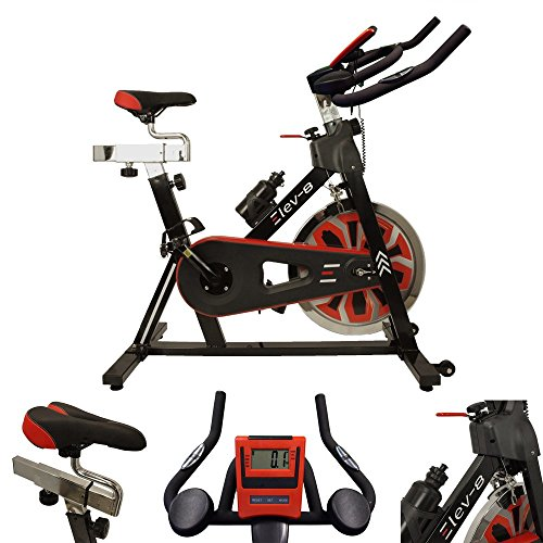 Esprit Elev-8 Exercise Bike