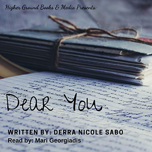 Dear You Audiobook By Derra Nicole Sabo cover art