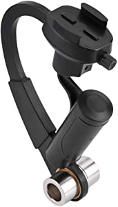 Topiky Handheld Stabilizer Professional Collapsible Handle Camera Self...