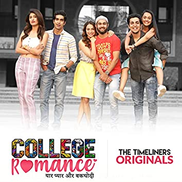 College Romance: Season 1 (Music from the Series)