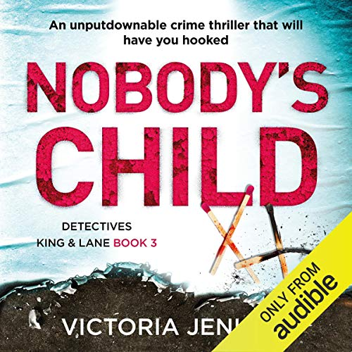 Couverture de Nobody's Child