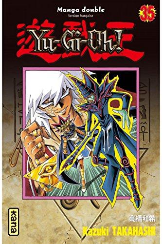 Yu-Gi-Oh ! - Intégrale 18: Volume 35 & 36