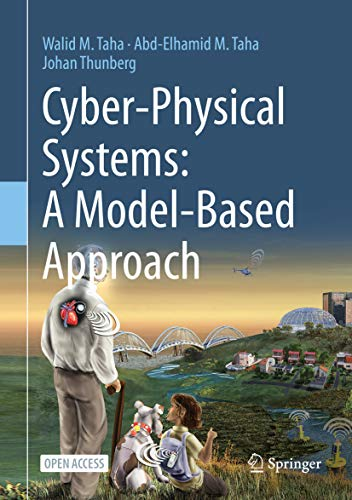 Cyber-Physical Systems: A Model-Based Approach (English Edition)