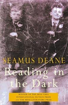 Reading In The Dark by Deane Seamus  1997  Paperback