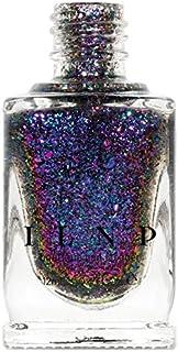 ILNP Luna - Blue, Pink, Purple, Red, Fuchsia Ultra Chrome Color Shifting Flakie Nail Polish
