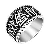 PiercingJ Men's Rings