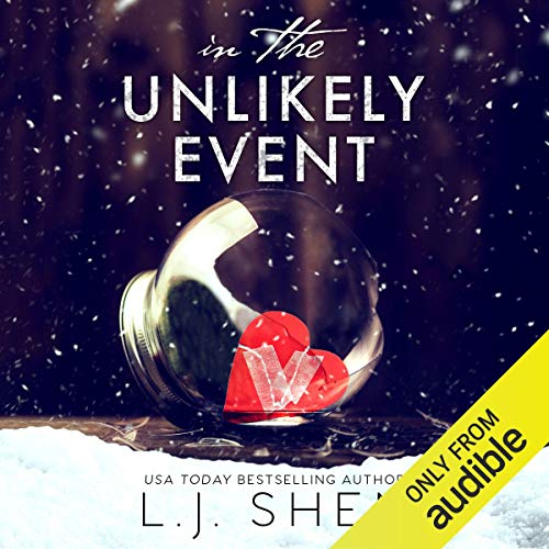 Page de couverture de In the Unlikely Event