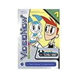Hasbro Videonow Personal Video Disc: My Life as a Teenage Robot - Return of The Raggedy Android & The Boy Who Cried 'Robot'