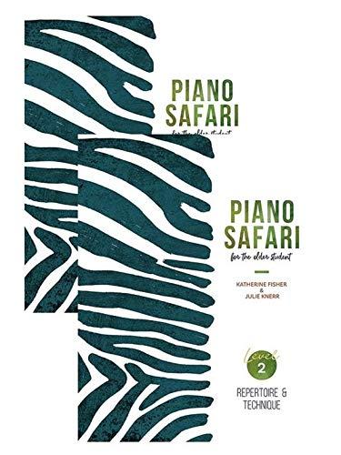 PIANO SAFARI OLDER BEGINNER PACK 2