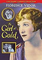Girl of Gold [DVD]