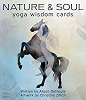Nature & Soul Yoga Wisdom Cards 英語のみ [正規品]