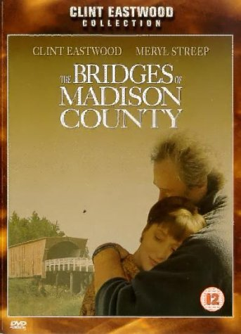 The Bridges of Madison County [UK Import]