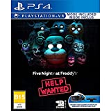 Five Nights at Freddy's: Help Wanted (PS4) - PlayStation 4